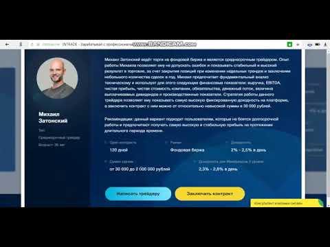 программы для торговли на форекс - обзор программы для торговли на рынке форексе