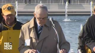 Pearl Harbor 75th anniversary ceremony | Washington, D.C.