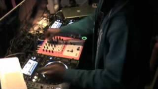 DJ MISTER JO à Toulouse P.1 rétro R