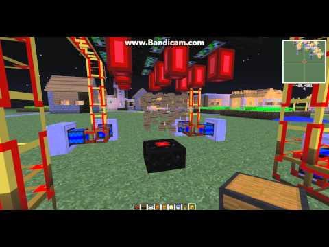 как установить сборочный стол [MineCraft]
