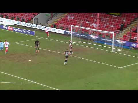 Grimsby Stevenage Goals And Highlights