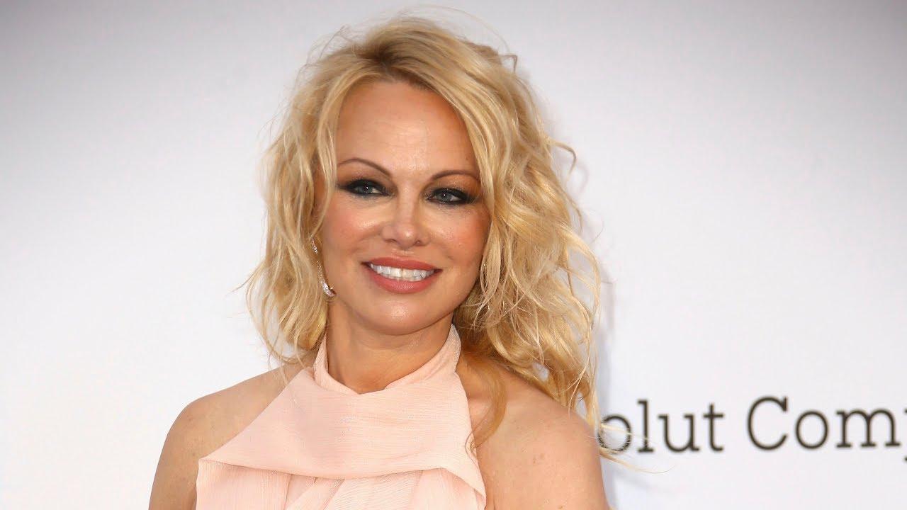 Pamela Anderson: Julian Assange 'wont survive' extradition