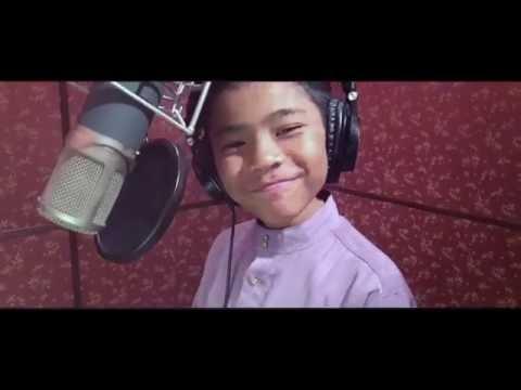 [MV] Aniq Ceria Pop Star 4 - Di Hari Yang Mulia
