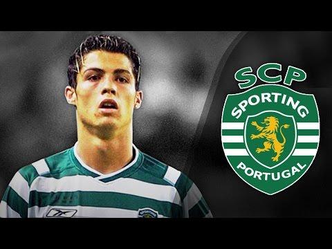 Top 10 Sporting CP Academy Graduates