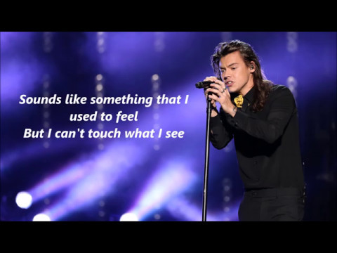 Harry Styles - Two Ghosts lyrics