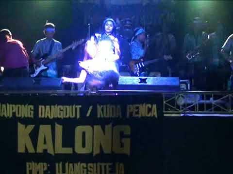 Trio kalong''gila