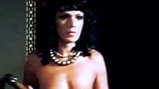 THE EROTIC DREAMS OF CLEOPATRA Movie Review (1985) Schlockmeisters #1211