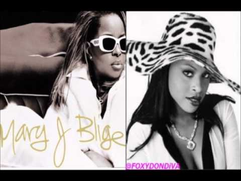 Mary J  Blige Duets With Other Women In Music - Essence