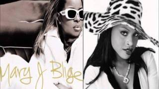 Mary J Blige ft. Foxy Brown - Love Is All We Need (Remix) (1997)
