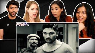 Allu Arjun Fights With Goons Reaction   Naa Peru Surya Naa Illu India Movie Scenes   Arjun Sarja  