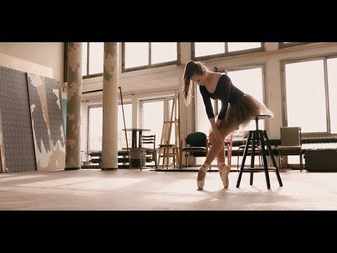 Weronika Juszczak - INNA [Official Video]