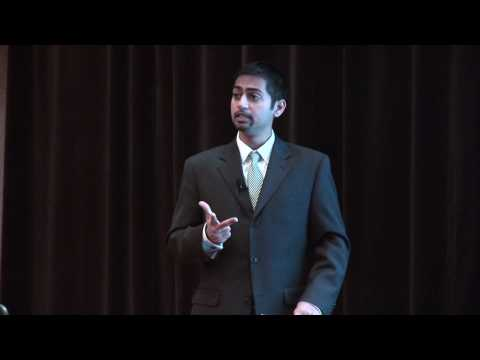 Connecting With Gen Y - USC Presentation part 1