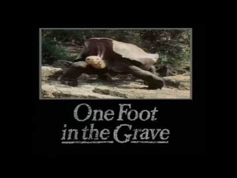 One Foot in the Grave Characters