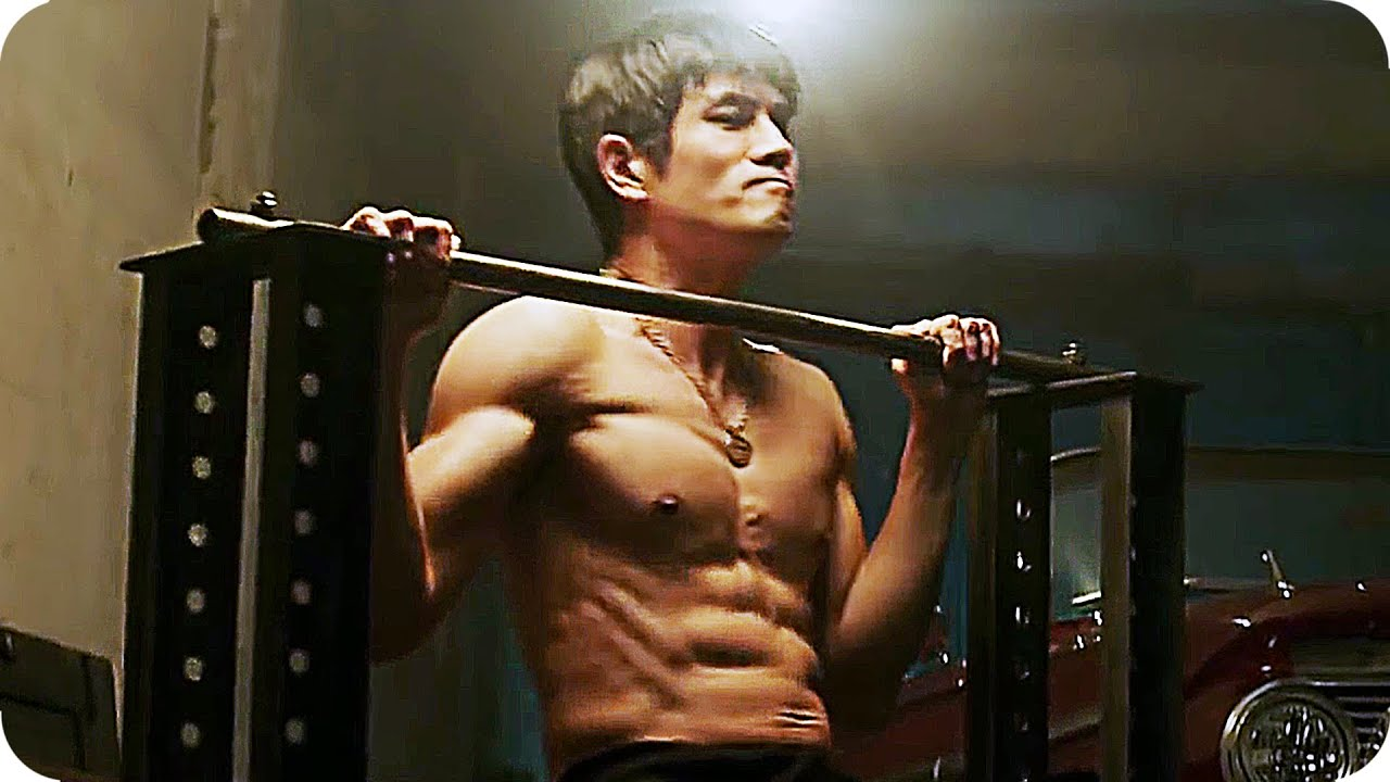 birth of the dragon trailer 2016 bruce lee movie youtube
