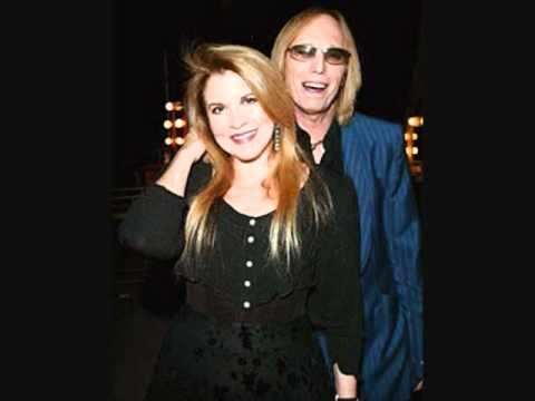 Stevie Nicks and Tom Petty I Will Run To You with lyrics