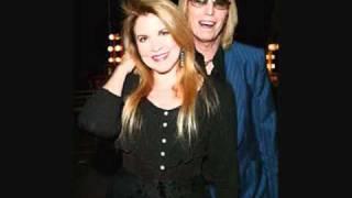 Stevie Nicks and Tom Petty I Will Run To You with lyrics