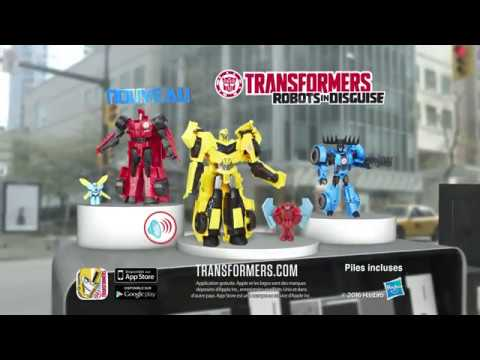 Robots Disguise Transformers Heroes Youtube Figurines In Power lK3T1FJc