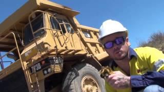 Industry Pathways Dump Truck Training Course Brisbane