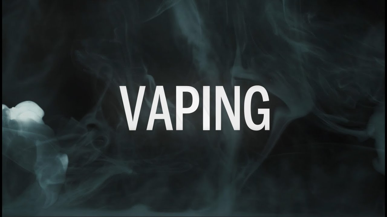 About vaping - Canada ca
