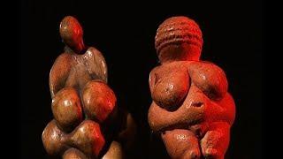 Сексуальная жизнь древних. Каменный век.