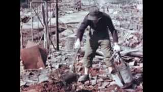 Japan under american occupation 3v3