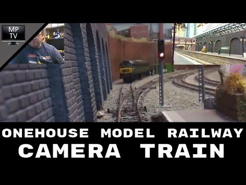 OMR Camera Train HD