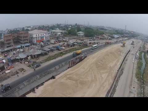 Lekki council Nigeria(west)