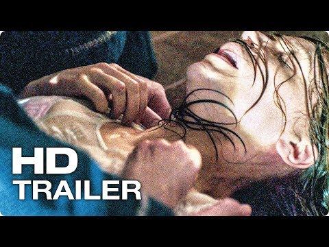 ПЕСНЬ ДЬЯВОЛА Русский Трейлер #1 (2019) Стив Орам, Катрин Уокер Horror Movie HD
