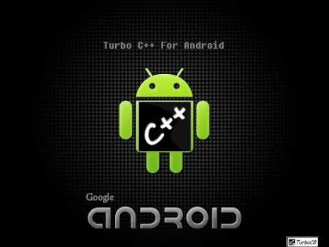 How To Download And Install Turbo C On Android | Turbo C/C++ Download For Android