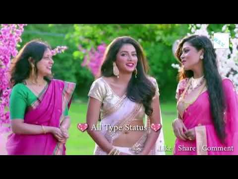 Hum Tumko Nigahon Mein - Garv (HD 720p) full what'sapp status video song in HD