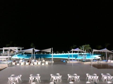King Evelthon Beach Hotel & Resort 5+ Пафос Кипр