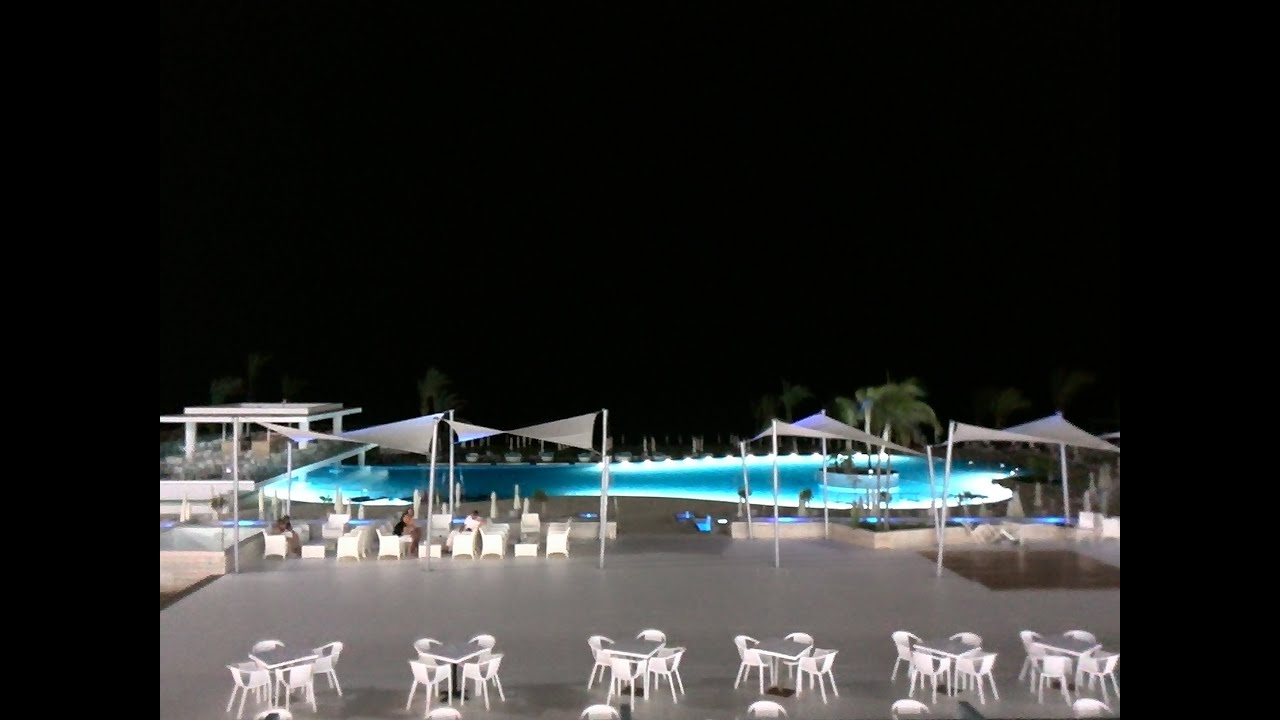 King evelthon beach hotel resort 5 пафос кипр