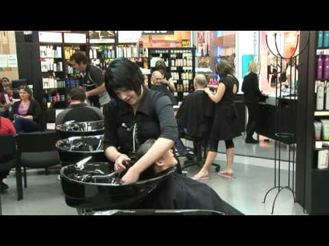 hair dressing franchise New Zealand