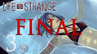 Cry Plays: Life Is Strange [Ep3] [P3] [Final]