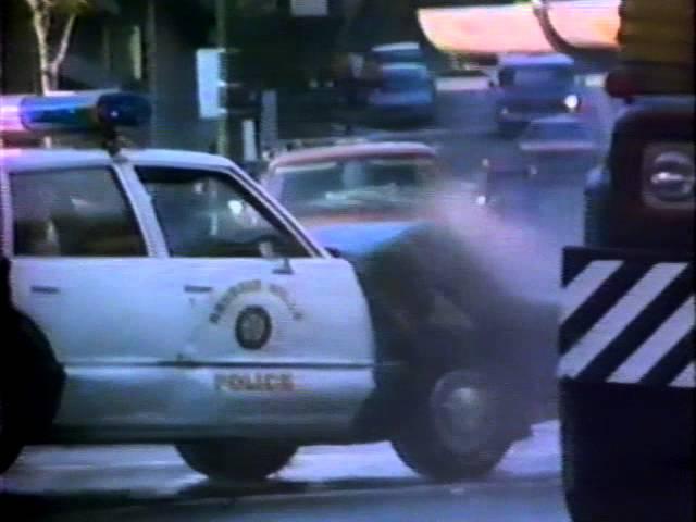 Beverly Hills Cop II 1987 TV trailer #2