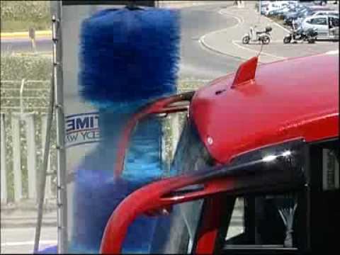 Used Mobile Car Wash Equipment For Sale