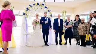 "Свадьба в Сочи. E&E - Наша свадьба - ""Начало счастья""."