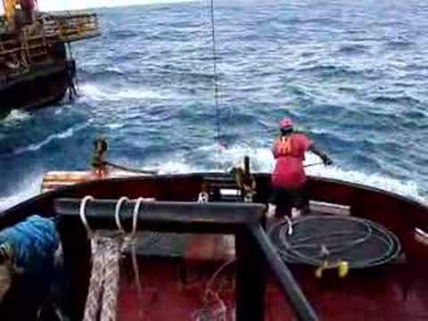 Anchor Handling 101