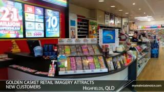 Newsagency and Post Office Business for Sale - Highfields, QLD