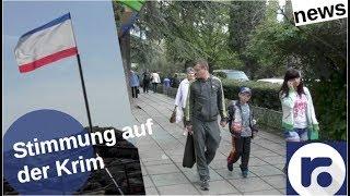 Krim: Republik der Putintreuen