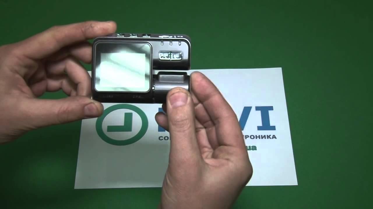 рекомендуемое разрешение для видеорегистратора