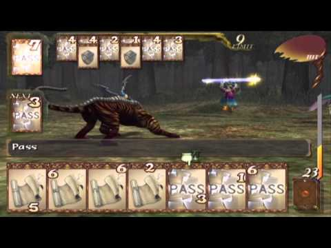 Baten Kaitos: Eternal Wings and the Lost Ocean Bonus 3: Some Helpful SP-Combos