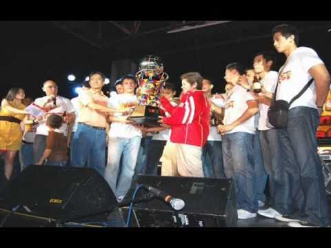 San Miguel Beermen Champion ng pba (part 1).wmv