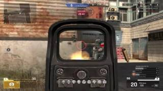 PHANTOMERS : 7v7 Team Kill 1 sn sesi açıp geliyorum
