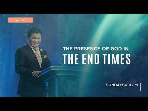 Difference Between God's Grace and His Presence - Apostle Guillermo Maldonado | March 11, 2018