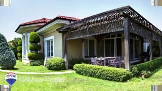 Ultra Luks Villa (Antalya - PalmCity)