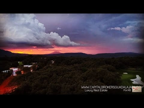 El Cielo Country Club Zona Sur de Guadalajara Casa en VEnta