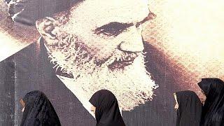 37 χρόνια από την ιρανική επανάσταση