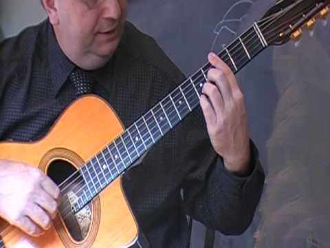 Trent Howard Stardust Chords
