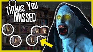 50 Things You Missed™ in The Conjuring 2 (2016)